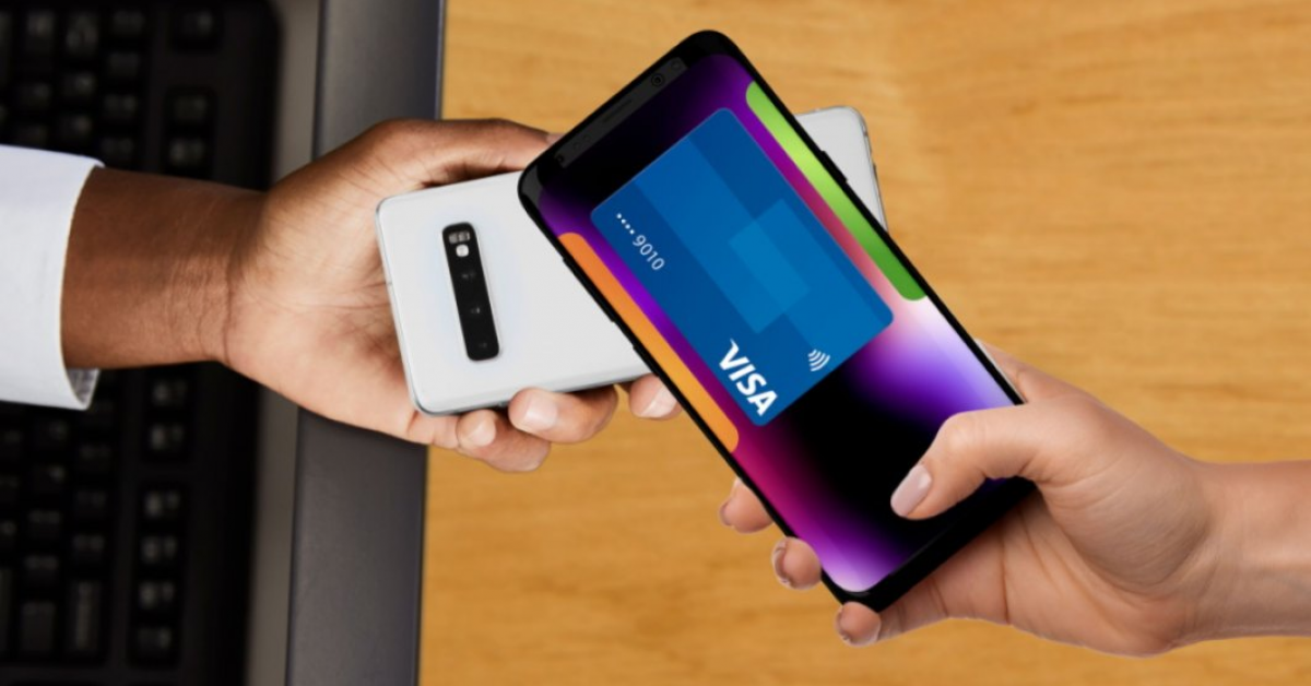 Visa\'s Tap-to-Phone technology deployed at 4 financial institutions in Romania