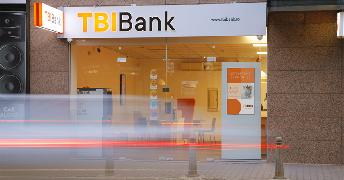 TBI Bank and Instant Factoring launched the first digital tool for financing SMEs\' invoices