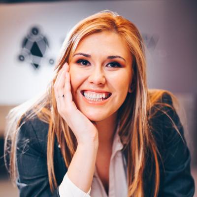 Irina Nicoleta Scarlat