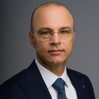 Adrian Mihai