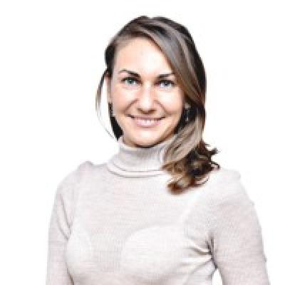 Diana Mereu