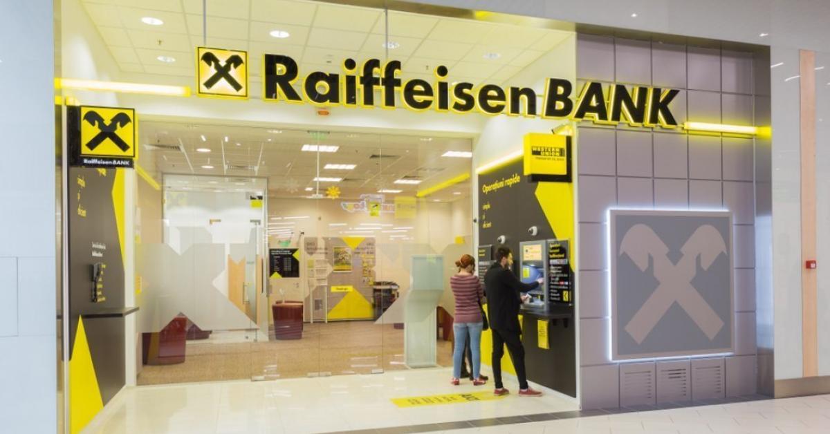 Raiffeisen Bank\'s 2020 financial results: net loan portfolio grew 5%, but net profit dropped 17%