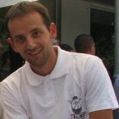 Dimitar Baevski